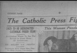 The Catholic Press: A Video History